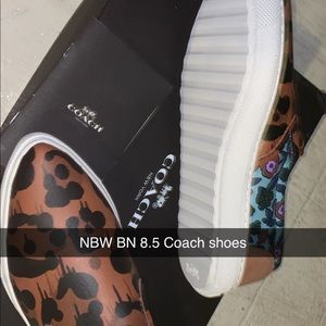 BN NBW Women's coach 8.5